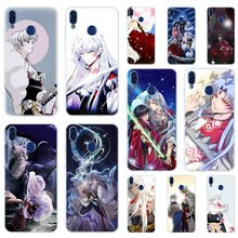 Inuyasha japon Anime kagome souple housse de protection pour Huawei Honor 20 10i 9 Lite 6X 7X 8X Max 7A 5.7 pouces 8A 9a V20 PLAY 9i