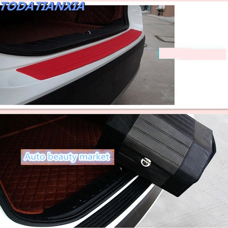 Accesorios protectores de parachoques de goma de estilo de coche para Jaguar X-TYPE XJ8 XJL XJ6 XKR XK8 XJS X320 X308 SAAB 9-3 9-5 93 95 900