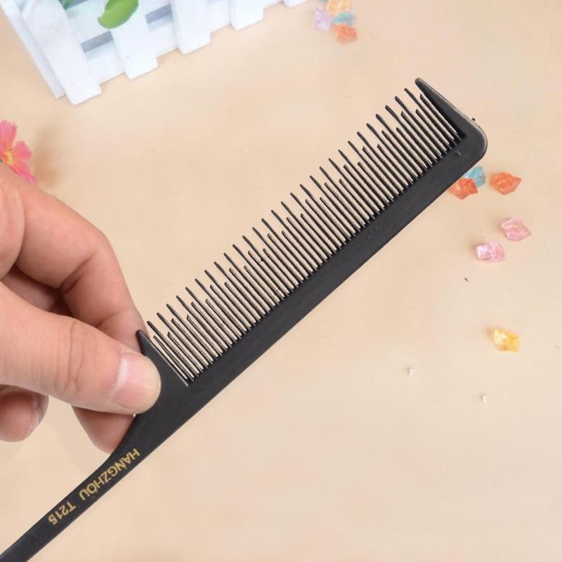 1 pieza peluquería estilista salón peines Kit Anti estático Profesional peluquero peines-30