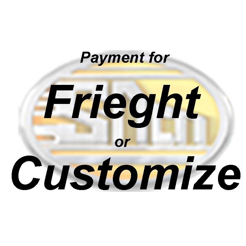 Дополнительная Доставка груза/оптовые заказы на продажу/товар «сделай сам»/Не оплачивайте его, если вы не свяжетесь с продавцом