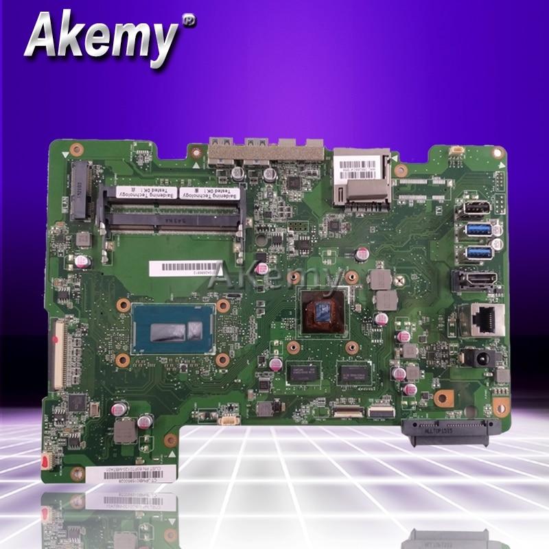 ET2231I placa base todo en uno para ASUS ET2231I ET2231 placa base SR1EK i3-4005U GT940M 2G tarjeta gráfica para vídeo tarjeta N15V-GM-S-A2