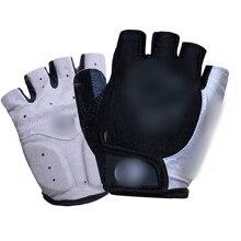 Demi doigt gants de cyclisme anti-dérapant Gel Pad respirant hommes femmes moto vtt route vélo gants sport vélo gants