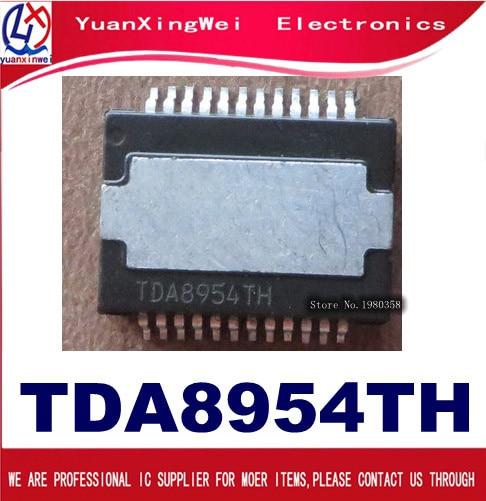 1 шт. tda8954-го HSOP-24 TDA8954