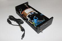 30W HiFi Linear power supply Regulated PSU for DAC headphone amp DC5V 9V 12V 15V 18V 24V for choose