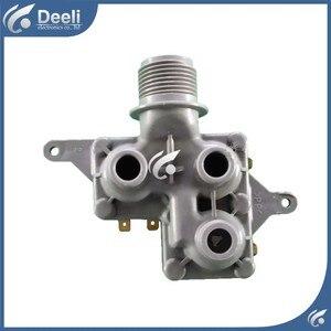 For Panasonic Universal washing machine water inlet valve solenoid valve FVS-116V1/W-C good working