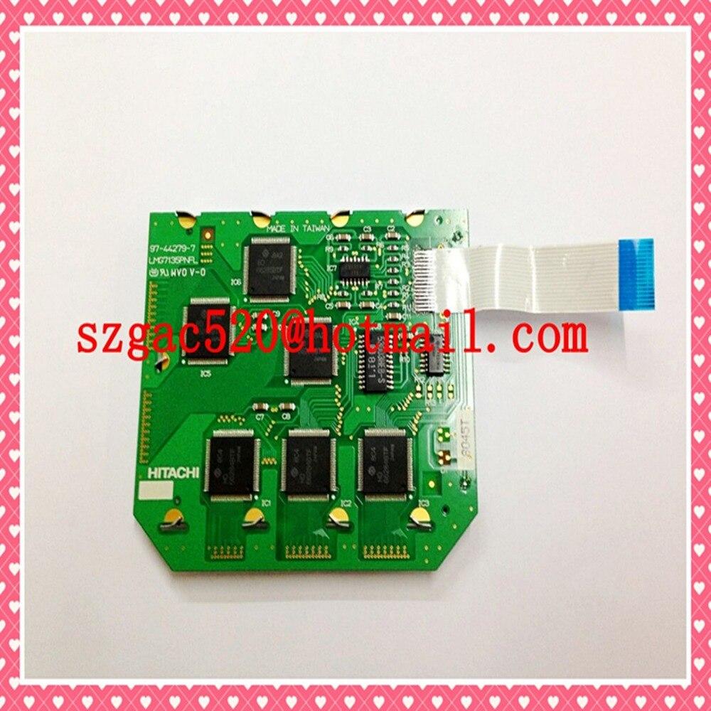 LMG7135PNFL 97-44279-7 абсолютно новый оригинальный 4-дюймовый ЖК-экран панель для Fluke DSP-4100