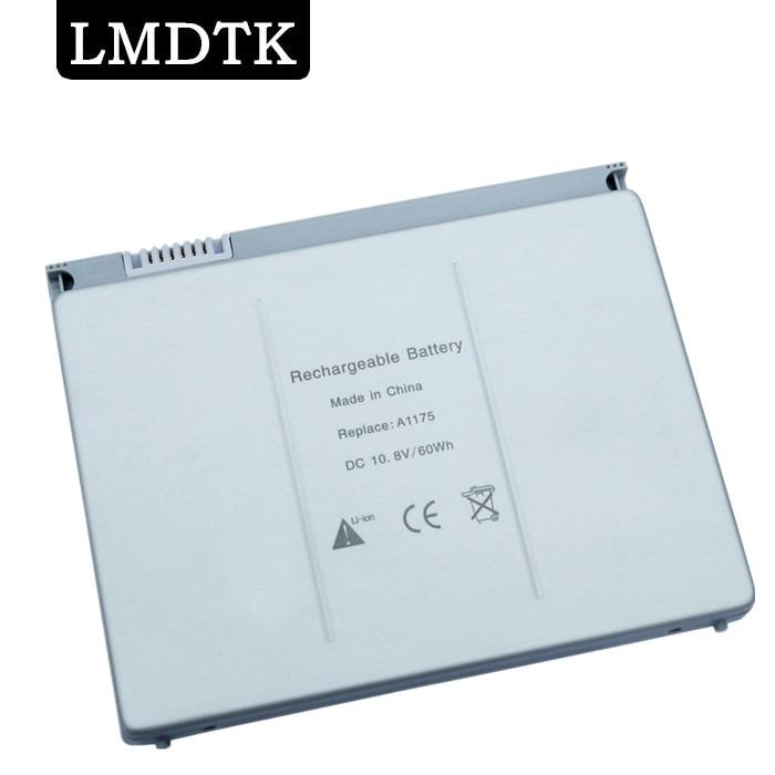 "LMDTK 10,8 V/60WH Laptop akku ersatz für apple MacBook Pro 15 ""MA464 MA610 MA464CH/A MA464J/A MA600 KOSTENLOSER VERSAND"