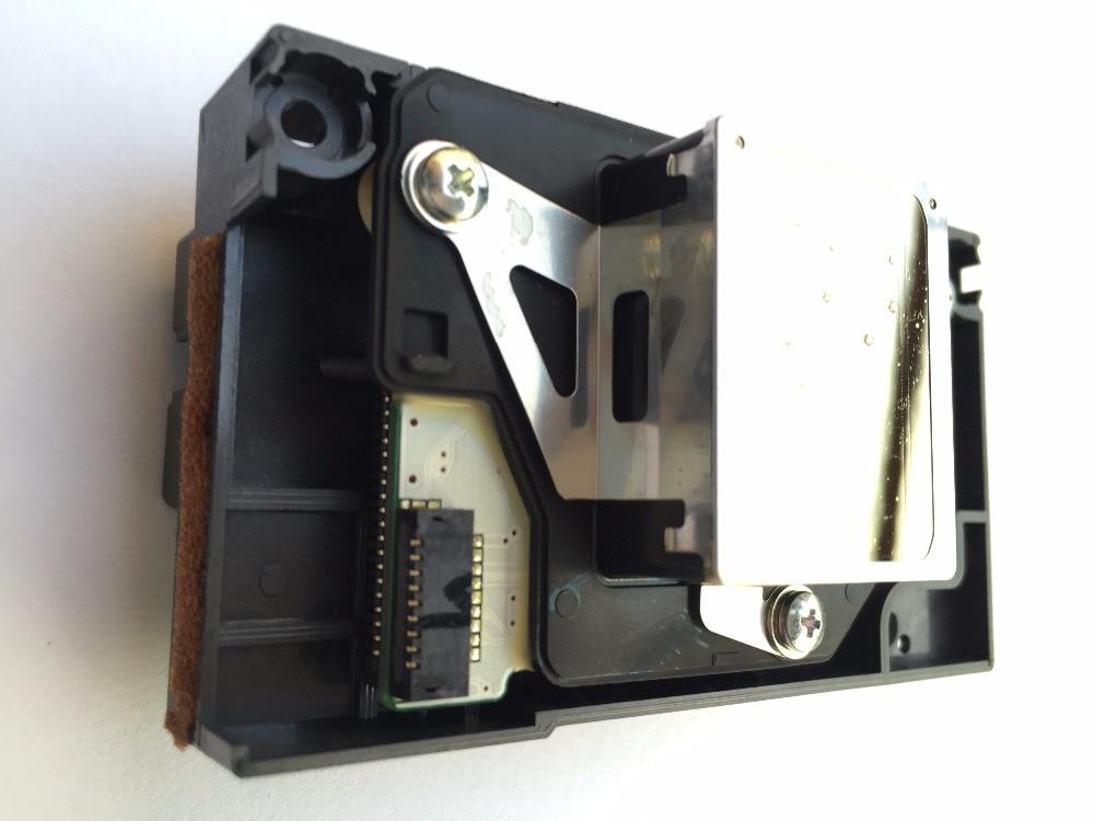 Cabezal de impresión para EPSON R260 R265 R275 R330 R360 R380 R390 1390 A820 A920 1430 piezas de la impresora