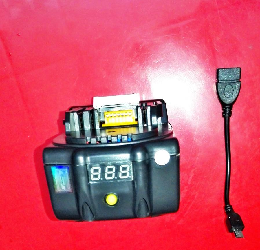 LED 18V Li-ion 6000mAh BL1860 Battery Replacement for Makita BL1830 BL1850 BL1860 USB Charging