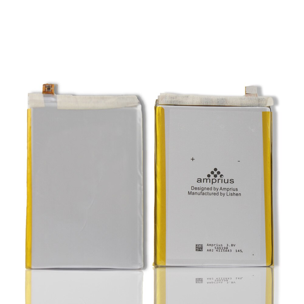 100% Original Backup Elephone P5000 Battery 5000mAh For Elephone P5000 0 T5000 Smart Mobile Phone + + Tracking Number enlarge