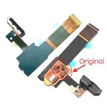 10pcs/lot For Huawei MediaPad M3 Lite 10 Earphone Headphone Audio Jack Flex Cable Replacement