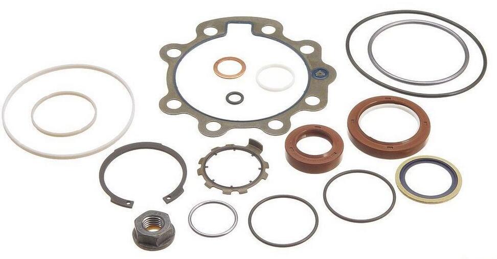 Dirección asistida Kits de reparación de junta para Mercedes W140 S320 S350 S420 S500 S600 1404602901