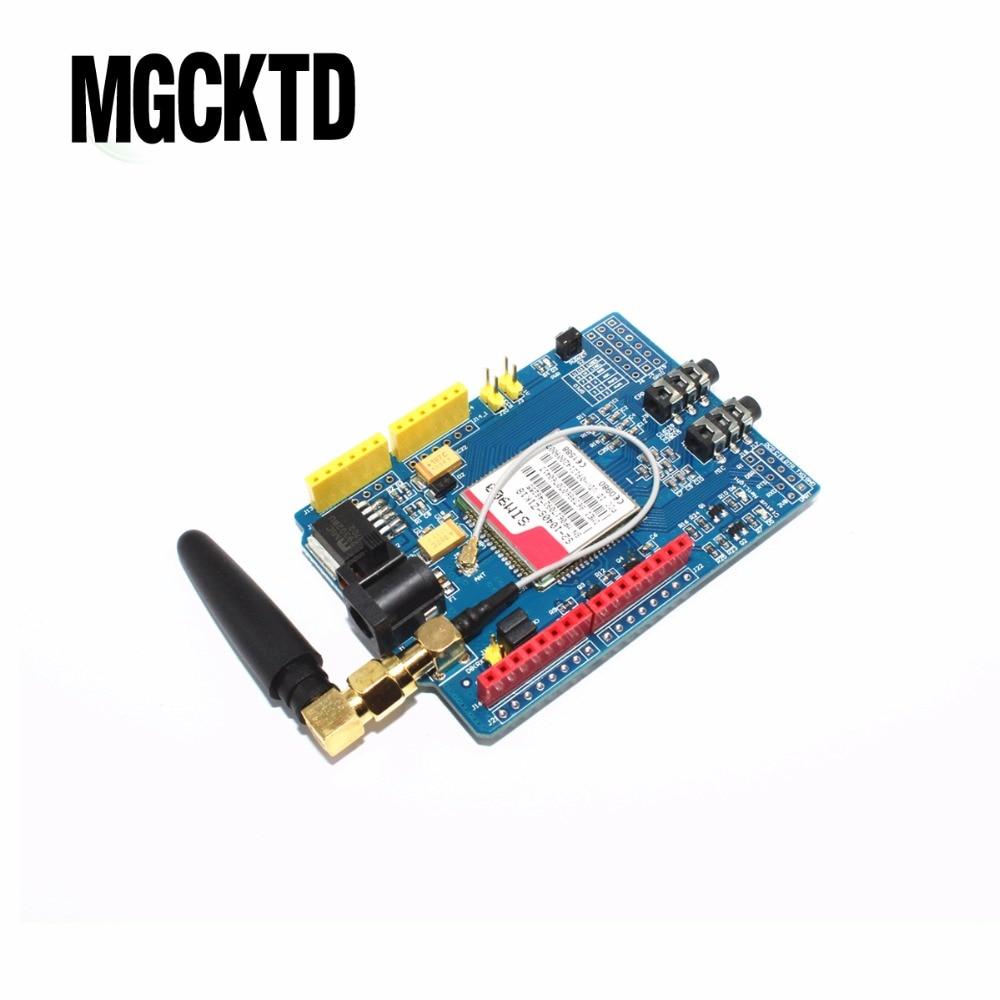 1 шт./лот SIM900 GPRS/GSM щит