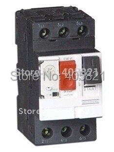 GV2-ME16, GV2-ME18, GV2-ME20, GV2-ME21, proteção GV2-ME22Motor switch9-14Amps/10-16Amps/13-18Amps/17-23A/20-25Amps