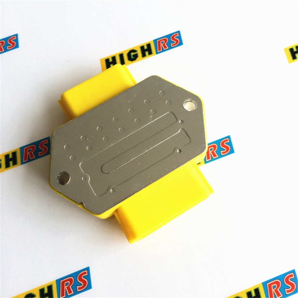 Модуль зажигания электрод-зажигатель чип htu fit Nissan 300ZX Z32 VG30DE VG30DETT Skyline R32 R33 22020-97E00 22020-97E11 22020-97E1