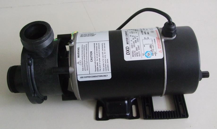 DXD-1A حمام تداول مضخة 220V 0.75 kw/1.0HP و ل سبا حوض مضخة و مضخة حوض DXD-1