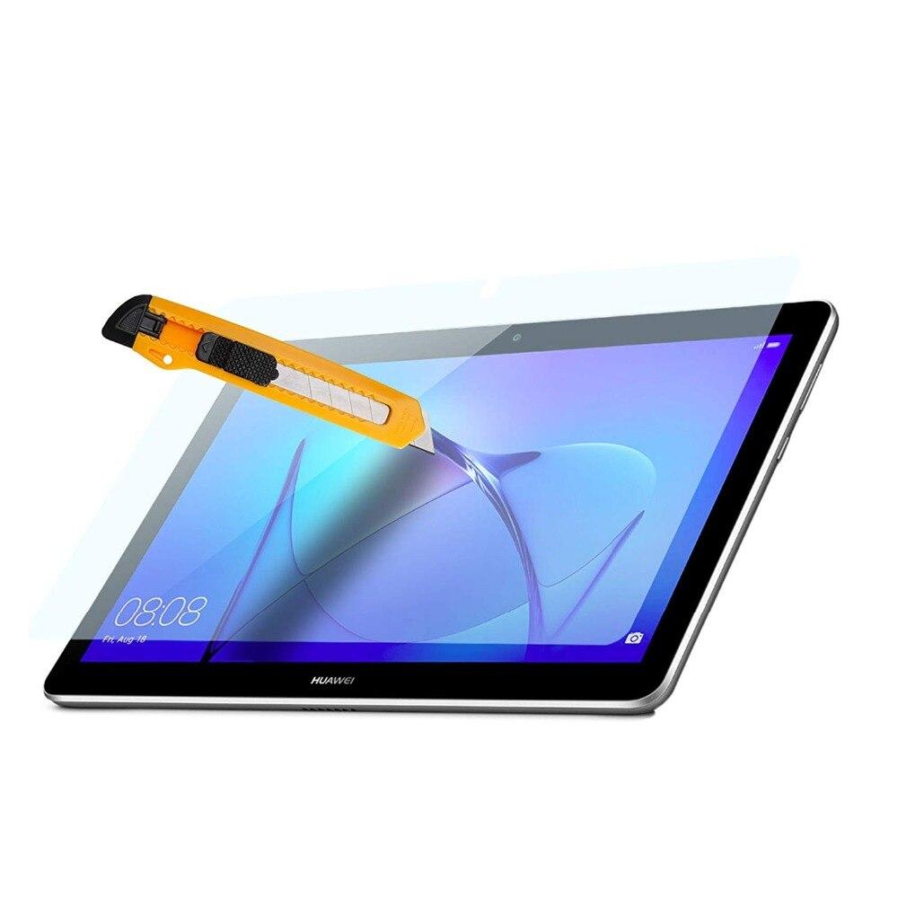 9H закаленное стекло для Huawei MediaPad T3 10 9,6 AGS-L09 AGS-L03 Защитная пленка для экрана для Honor Play Pad 2 9,6