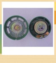 Haut-parleur petit klaxon rond 0.25W 8R   Diamètre 27MM, Woofer
