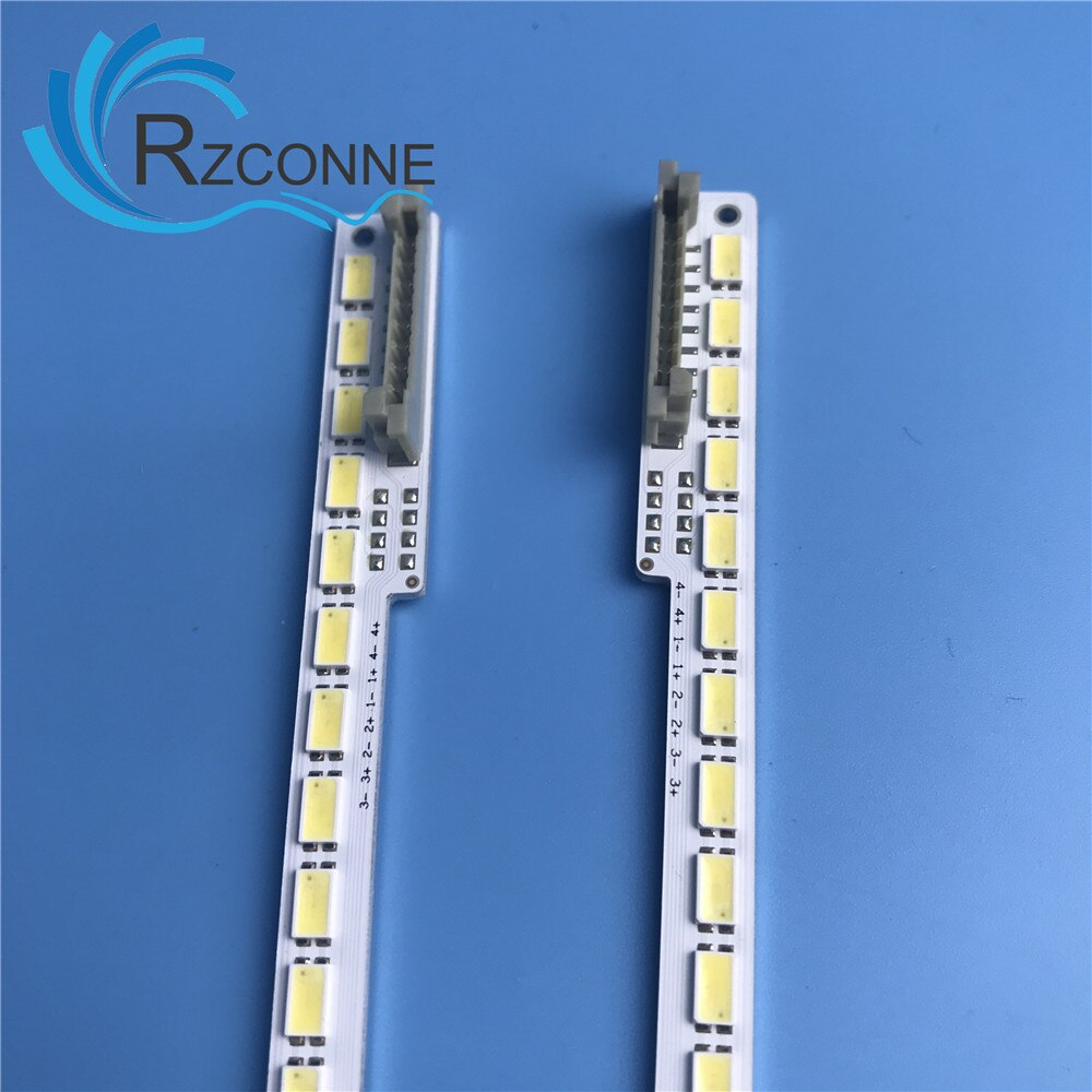 Bande de rétroéclairage LED pour téléviseur Samsung 40 pouces, éclairage UE40D6530 2011SVS40 6.5K BN64-01640A, LTJ400HV01-J D410328AO UE40D6510 UE40D6540