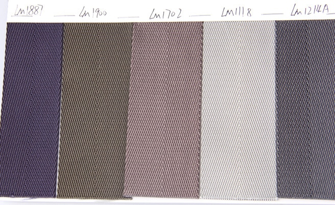 Correa de 38mm de nylon de alta calidad con diseño de espiga, disponible en stock, color ect, en stock, envío gratis rápido, 10 yardas