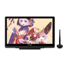 HUION KAMVAS GT-191 V2 ручка для планшета монитор для рисования ручка дисплей монитор с бесконтактным стилусом 8192 ручка давление