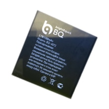 Wisecoco 1300mAh nouvelle batterie de BQS-4072 pour BQ-4072 grève mini BQs 4072 téléphone portable Bateria + numéro de suivi