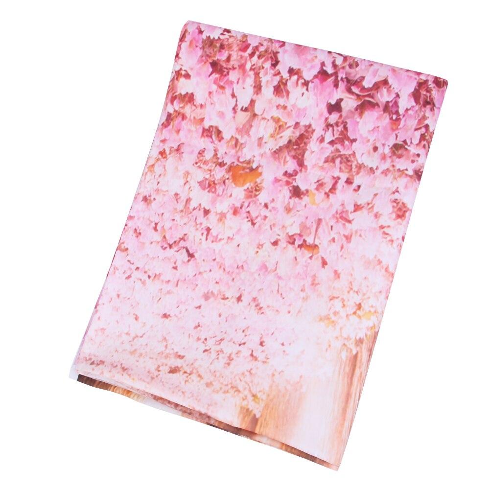 2,1*1,5 m Sakura flores camino bebé estudio Prop fotografía foto de fondo para estudio de fotografía de fondo