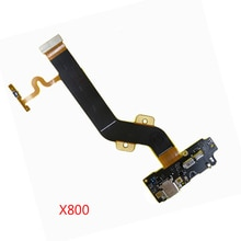 Für Letv One Max X900 One Pro Le 1 Pro X800 LeEco X520 USB Dock Connector Ladegerät Lade-Port Flex mit Mikrofon Flex Kabel