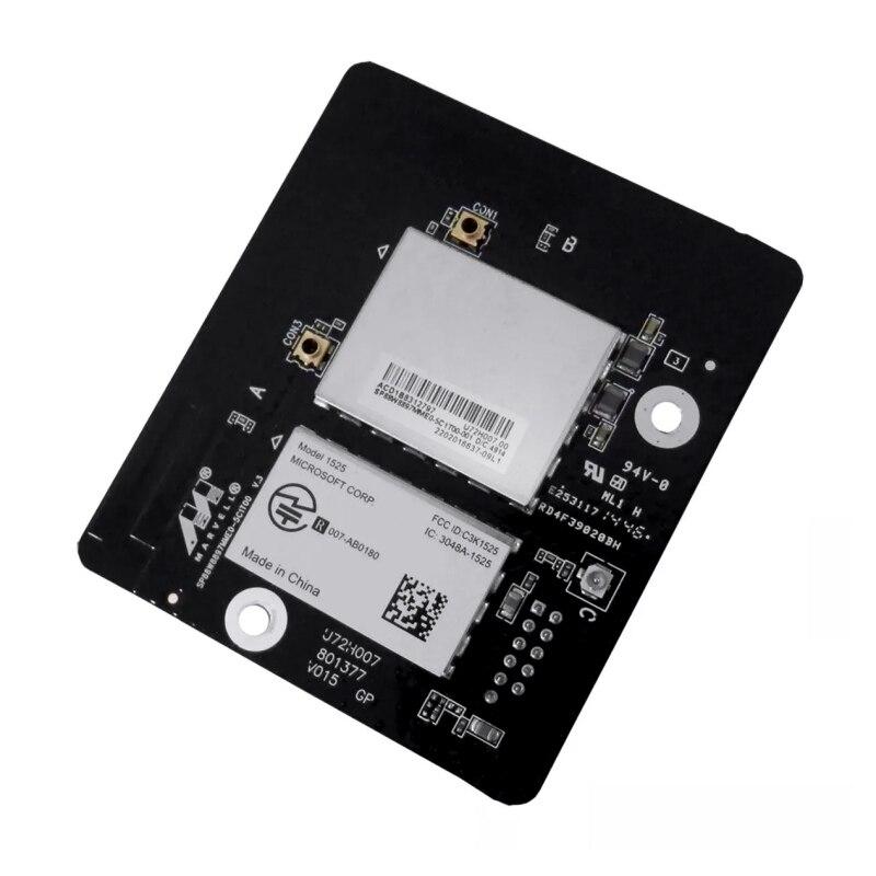 Reemplazo de módulo de tarjeta WiFi Bluetooth inalámbrico para Xbox One