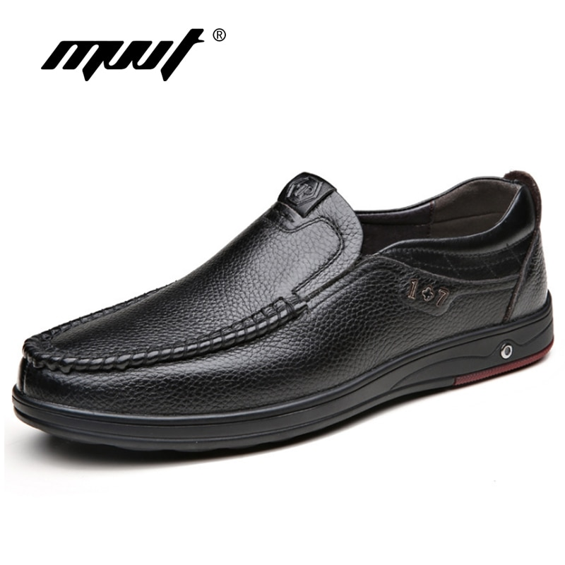 laisumk genuine leather casual shoes fashion men shoes breathable summer comfortable men real leather shoes slip on moccasins Plus Size 48 Men Genuine Leather Shoes Casual Men Loafers Shoes Comfortable Quality Men Flats Breathable Men Shoes Moccasins