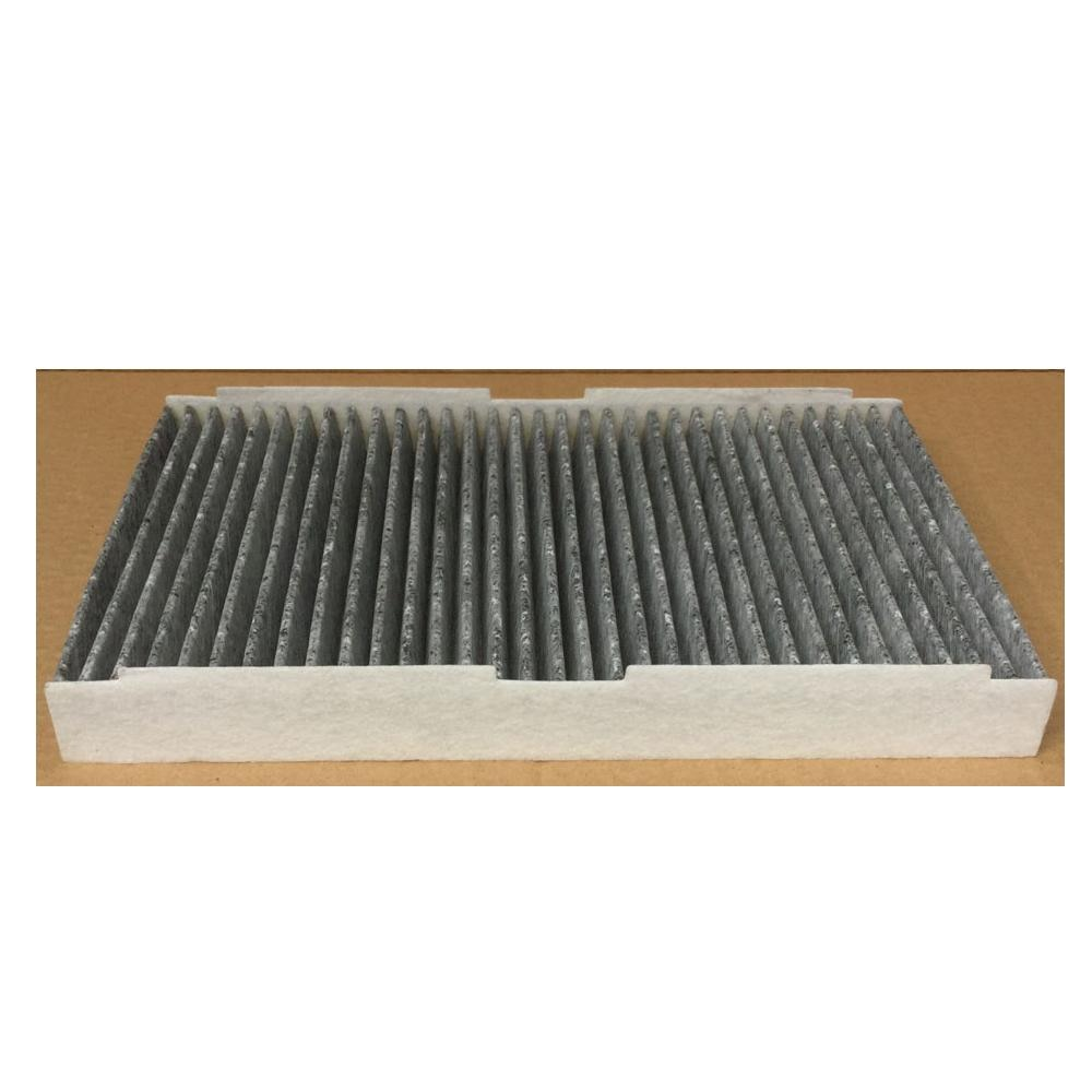 Filtr powietrza aktywnego węgla dla Citroen C2 C3 C4 DS4 Peugeot 1007 307 308 RCZ 647975,6447NV,6447NT,647932,647941,6447KL,CUK2940
