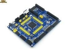 STM32 مجلس STM32F103ZET6 STM32F103 الذراع Cortex-M3 STM32 مجلس التنمية + PL2303 USB UART وحدة كيت = Open103Z القياسية