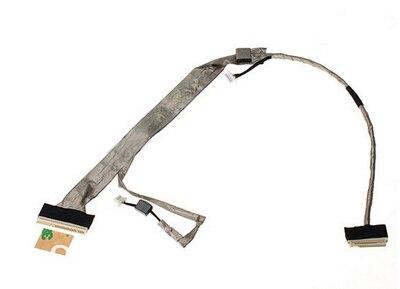 WZSM marca nuevo portátil Cable de vídeo de LCD para Acer Aspire...