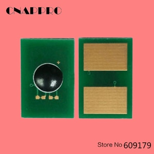 2PCS Compatible Okidata B412 45807106 Toner Cartridge Chip For OKI B412dn B432dn MB472dnw MB492dn MB 472dnw 492dn Printer Chips