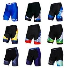 Shorts de vélo hommes femmes Shorts de cyclisme vélo 3D Shorts rembourrés équitation Pro Team vtt vêtements de cyclisme vêtements de sport Ropa Ciclismo