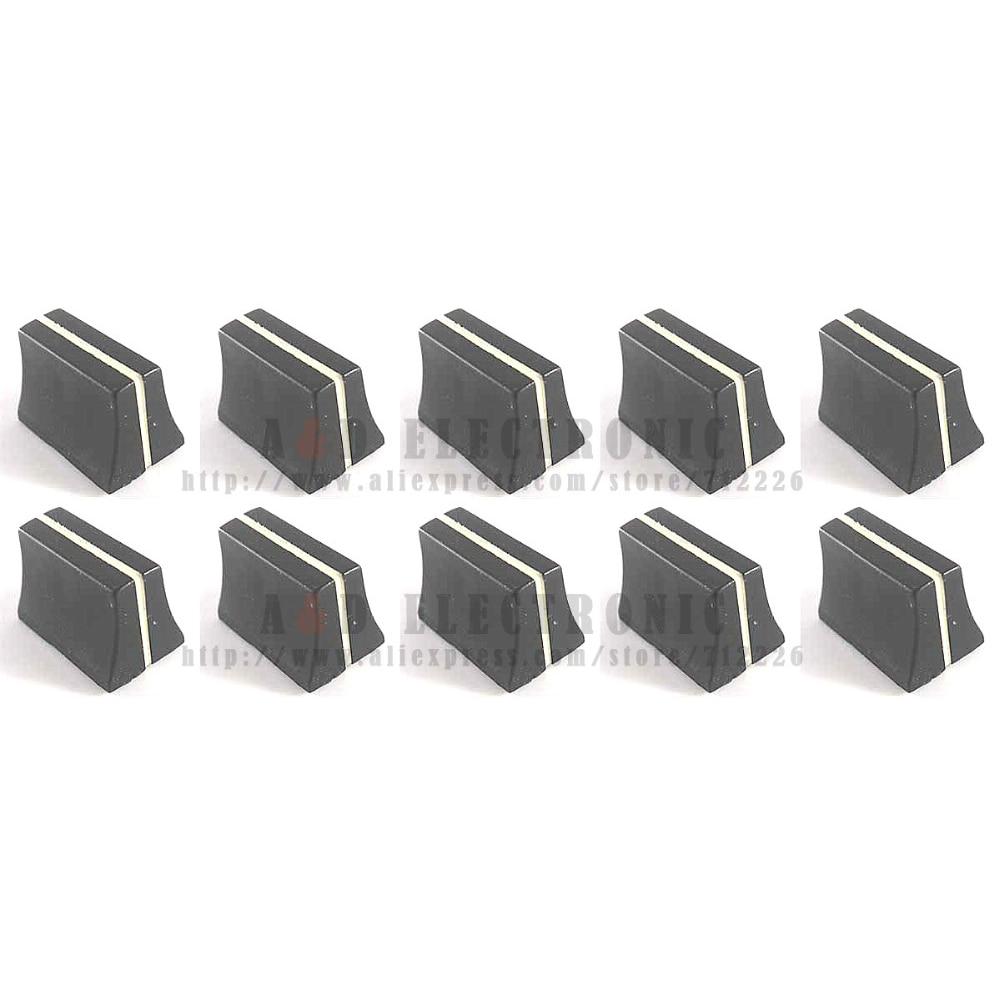 10 X alta calidad DAC2355 perilla atenuador para DJM300 DJM500 DJM600 DJM3000 DJM800 DJM700 DAC2371 reemplazar DAC1846