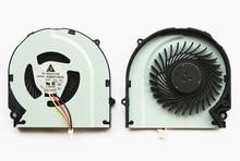 SSEA nowy wentylator do HP Pavilion DM4-3000 DM4-3024TX DM4-3025TX DM4-3050US wentylator chłodzący CPU KSB05105HA-BE11 669934-001 669935-001