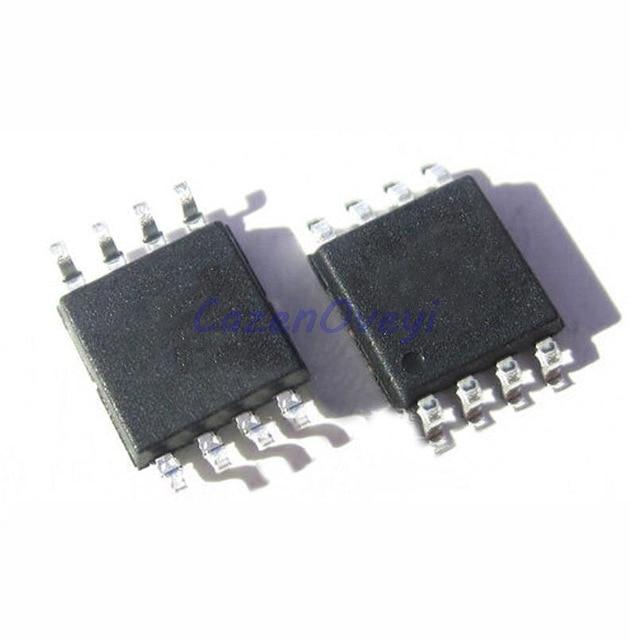 5 unids/lote W25Q32BVSSIG W25Q32BVSIG W25Q32 SOP-8 en Stock