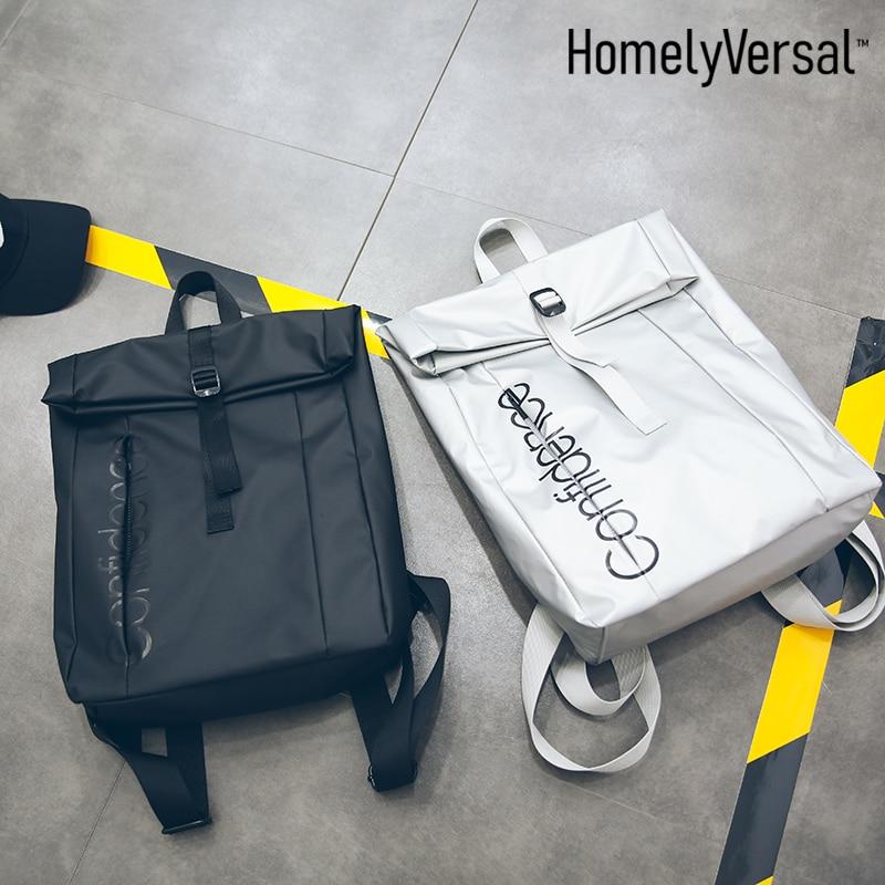 Fashion Laptop Bag School Bags 2019 Korean boy girl Backpack For Teen Girls boys School Bag Fashion student backpack kids