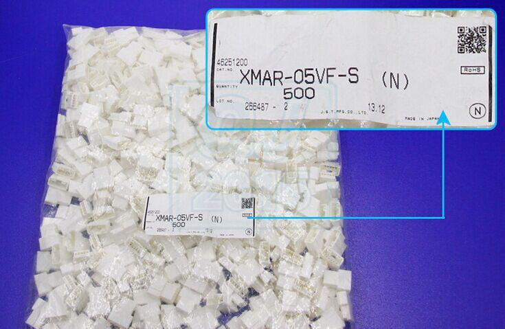 مساكن XMAR-05VF-S موصلات محطات إيواء 100% ٪ أجزاء جديدة