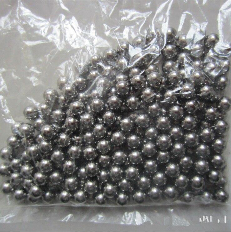 1 كجم/وحدة (حوالي 283 pcs) قطر 9.525mm 3/8