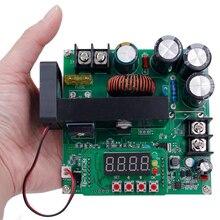 B900W haute précision LED NC cc courant constant tension dalimentation réglable boost module ampèremètre 120V15A chargeur 30% de réduction