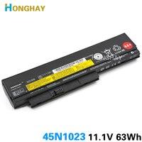 Honghay Original Laptop battery for LENOVO ThinkPad X220 X220I X220S X230 X230I 45N1023 45N1022 45N1019 42T4901 0A36307 45N1029