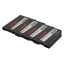 "SSD SATA3 2.5 inç 1TB 960GB 480G 240GB 120GB 60GB sabit Disk HD HDD Disk katı hal diskleri 2.5 ""dahili SSD 128GB 256GB"