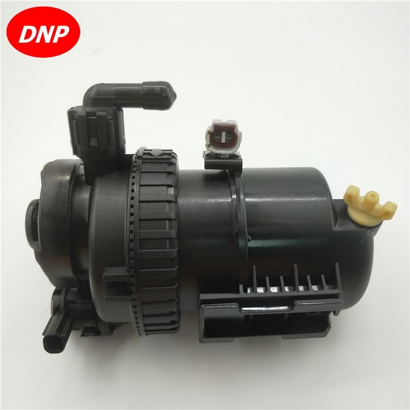 DNP Diesel Kraftstoff Filter fit für Toyota 4 Runner, HILUX, KIJANG INNOVA 23300-0L020