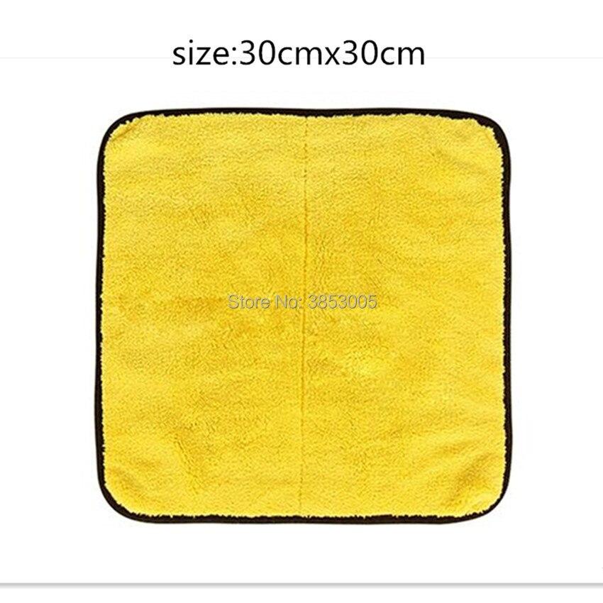 Herramienta de limpieza Super toalla absorbente para passat b6 peugeot 207 peugeot 308 seat leon 2 peugeot audi a5 bmw serie 1 alfa