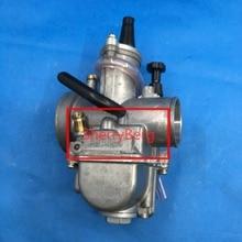 Carburateur Power Jet   30MM, Carb remplacer PWK Keihin OKO 30 Dirt Bike ATV carby carburateur