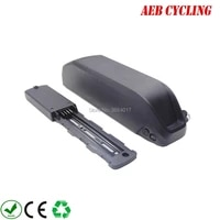 lithium ion ebike battery 48v 17 5ah high power li ion electric bicycle battery for fat tire bike with charger