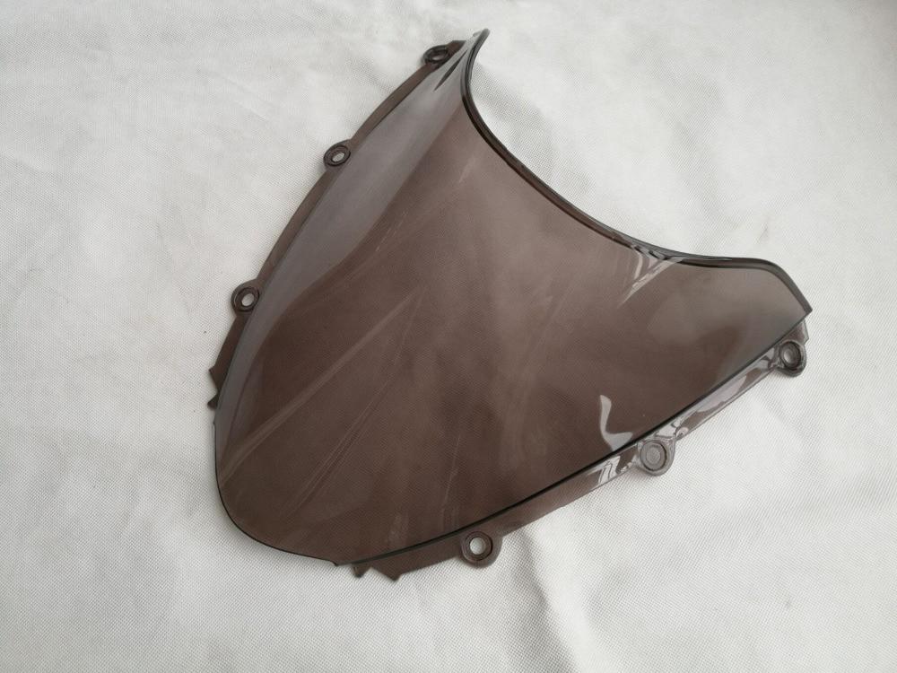 New For Honda CBR1000RR CBR 1000RR CBR 1000 RR 2004 2005 2006 2007 04 05 06 07 motorcycle motorbike Windshield Windscreen Smoke