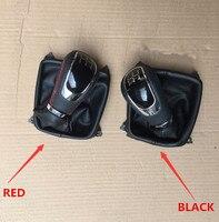 1PCS Gear shift handle sheath ASSY for chery TIGGO5 Shift sheath HANDLE SET CHANGE LEVER